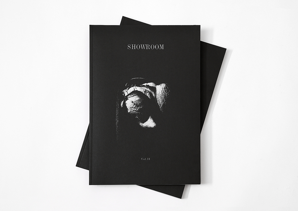 Showroom Publication Vol.2